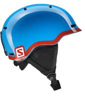 SALOMON GROM JUNIOR HELMET-BLU