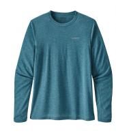 LONG SLEEVED NINE TRAILS SHIRT