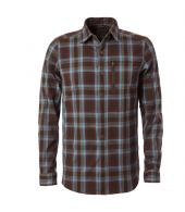 RR THERMOTECH REN PLAID LS