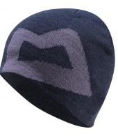 ME BRANDED KNIT BEANIE WOMENS