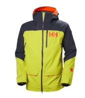 HH RIDGE SHELL 2.0 JACKET