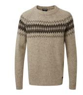 SHERPA DUMJI SWEATER