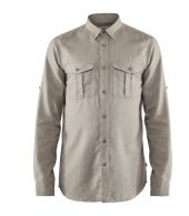FR OVIK LS TRAVEL SHIRT MENS
