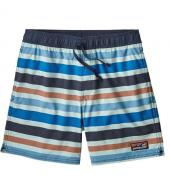 STRETCH WAVEFARER VOLLEY SHORT