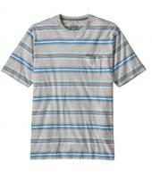 SQUEAKY CLEAN POCKET TEE