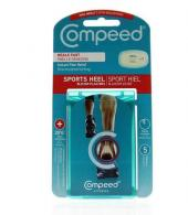 COMPEED SPORTS HEEL
