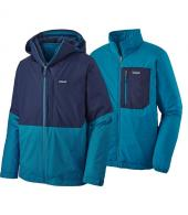 3 IN 1 SNOWSHOT JACKET