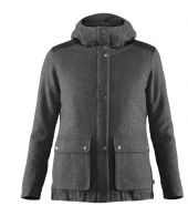 FJR W GREENLAND RE-WOOL JACKET