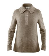 FJR W GREENLAND RE-WOOL SWTER