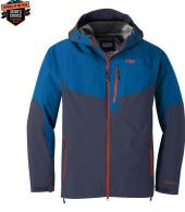 OR HEMISPHERES JACKET