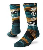 STANCE CRAG HIKE SOCKS